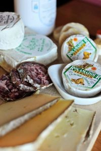 20150301 - Local Cheese